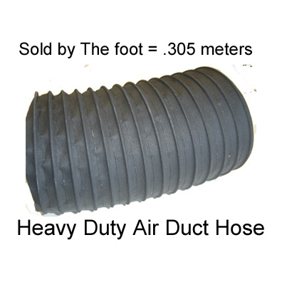 Air Duct & Vent Items