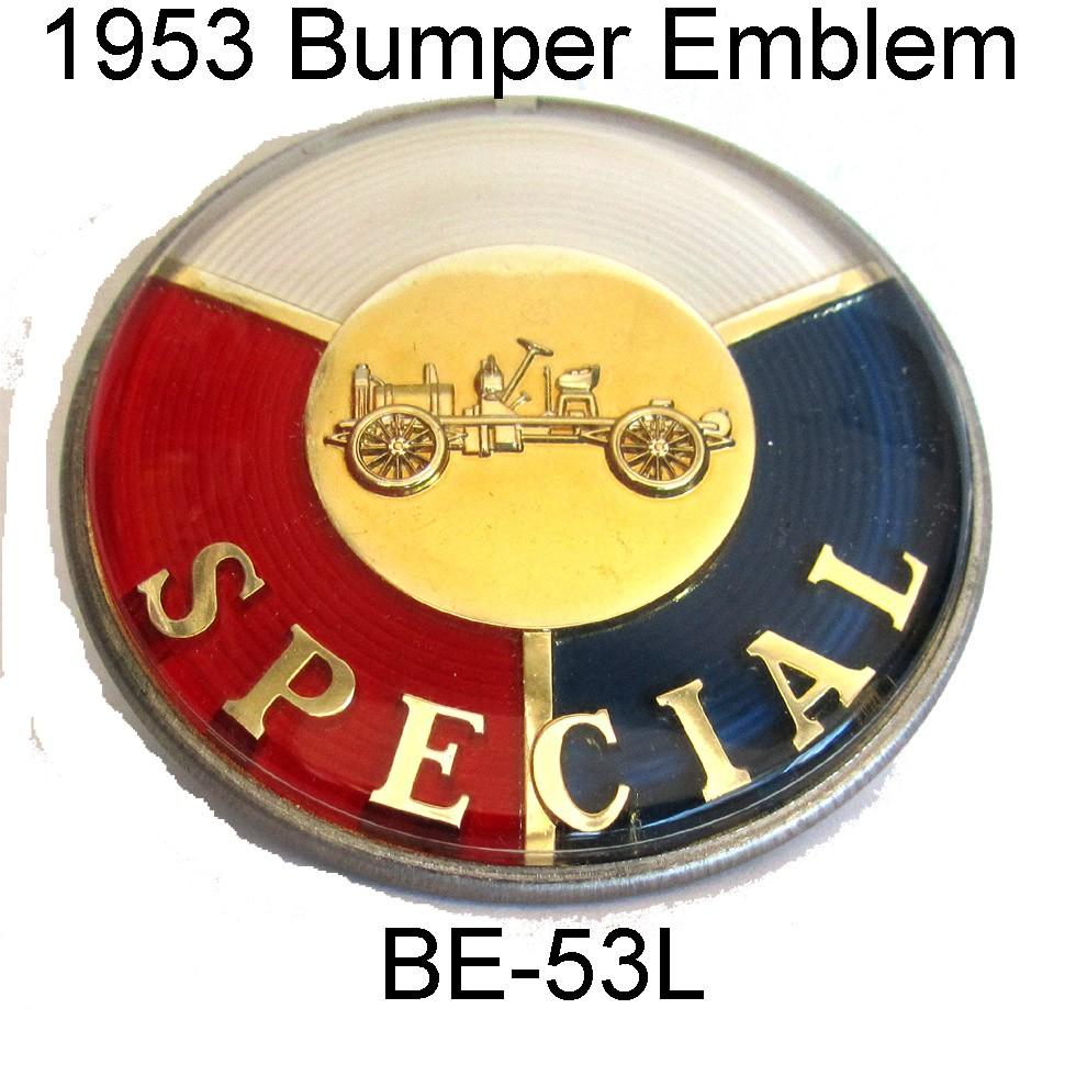 Bumper Items